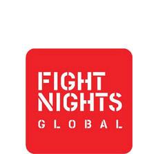 клиент видеопродакшена Fight Nights