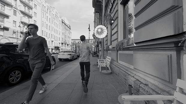 видеопродакшн москва - 2